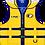 Thumbnail: Line 7 Beacon Classic Lifejacket Adult