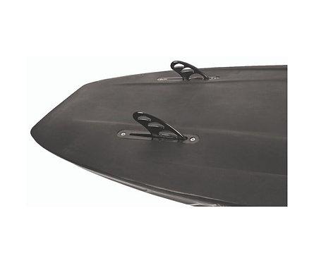 Obrien Black Magic Kneeboard