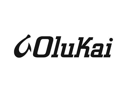 OluKai Mens Nohea Moku – Onyx/Onyx