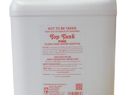 Top Tank Pink - 500ml & 5Ltr