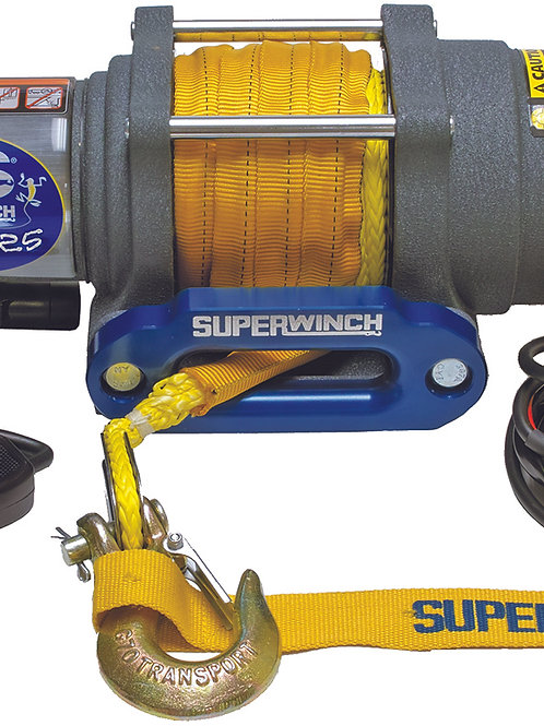 Superwinch Terra - ATV Winch