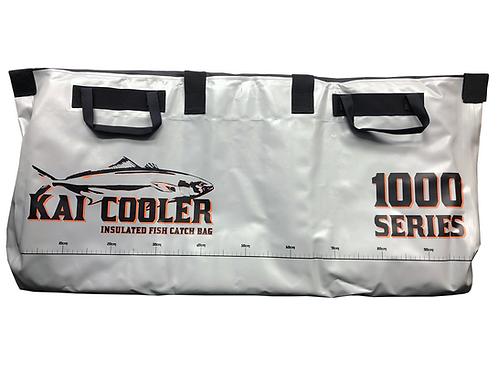 Kai Cooler Insulated Fish Catch Bag