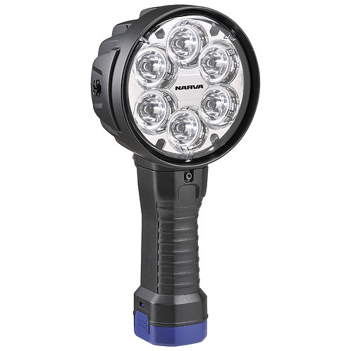 Narva Handheld Colt 1000 Led Spot Light 2700lm