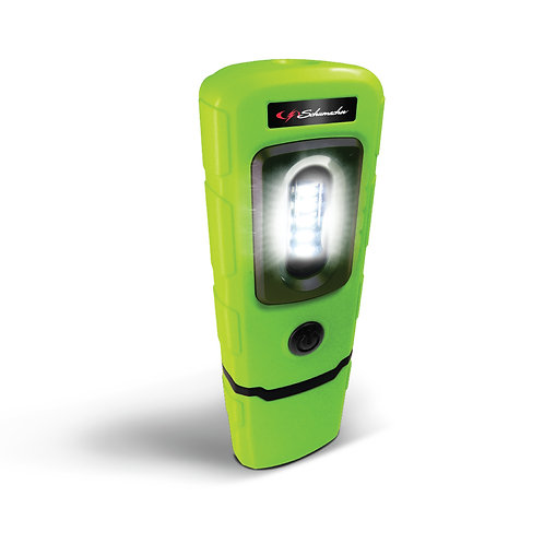 Schumacher 360° LED Cordless Work Light + Magnetic Torch