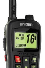 Uniden MHS235 Handheld VHF Radio - VERY LIMITED STOCK!