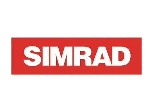 Simrad VHF Marine Kit RS40-B+GPS-500