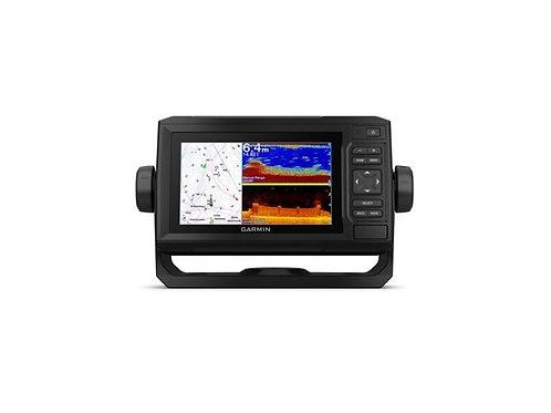 Garmin ECHOMAP™ UHD 65cv With GT24UHD-TM Transducer