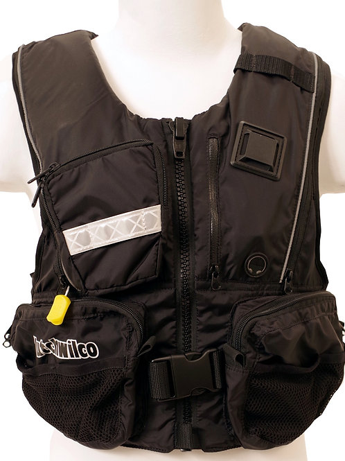 Ultra Fisher Inflatable Vest