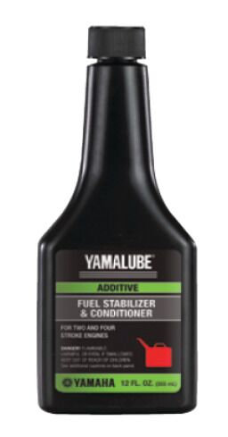 Yamalube Fuel Stabiliser and Conditioner