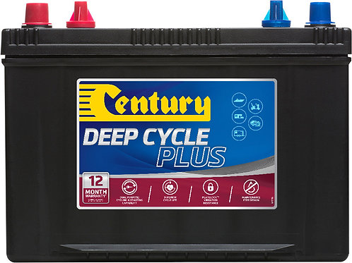 Century Deep Cycle 96AH
