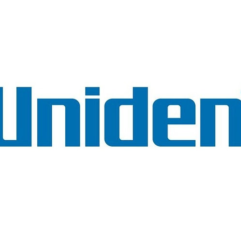 Uniden UHF UH45-3 Handheld Radio 0.5W Triple Pack - Out of stock, due January