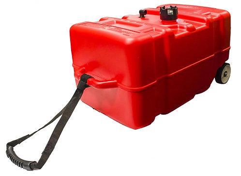 Fuel tank 45Ltr on Wheels
