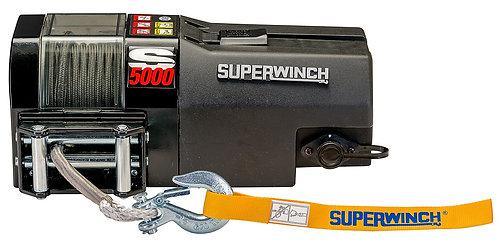 Superwinch S5000 Boat Winch