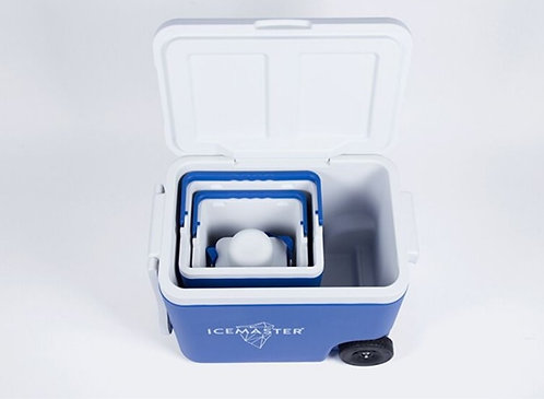 IceMaster Bundle Pack - 4 Sizes Included