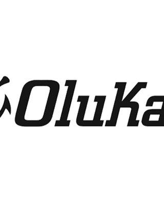 OluKai Womens Punua Black/Black