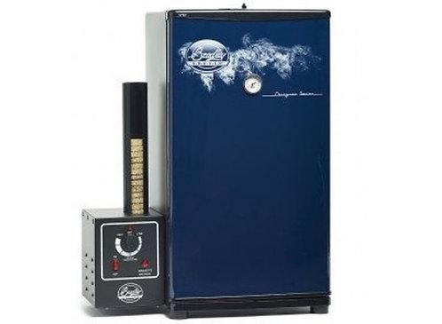 Bradley 4-Rack Smoker - Series Blue