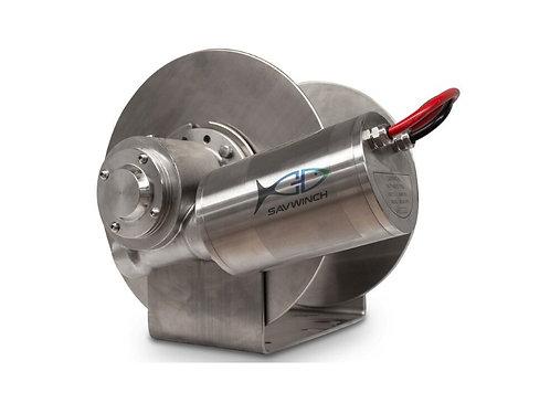 Savwinch 4000SSS Signature Stainless Steel Drum Winch