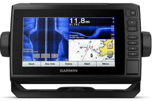 Garmin ECHOMAP™ Plus 75sv With GT52HW-CHIRP TM Transducer