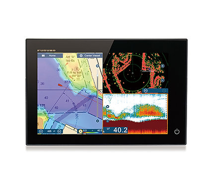Furuno NavNet TZTouch2 12'' GPS/Fishfinder with NZ Chart