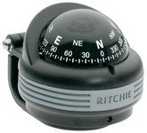 Ritchie Trek Bracket Mount Compass