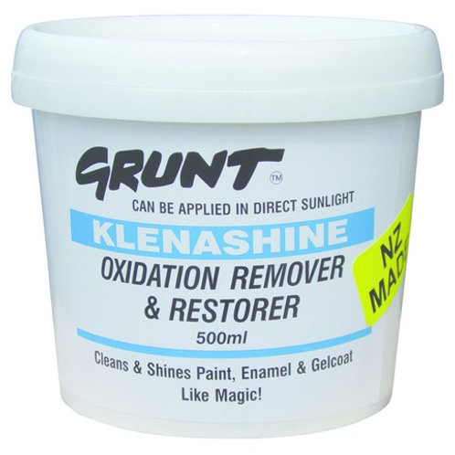 Grunt Klenashine Oxidation Remover & Restorer- 1ltr