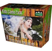 Camo-Pack Kids