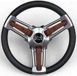 SCHMITT Steering Wheels - Burano