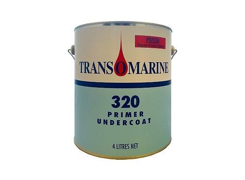 Transomarine 03.20 Primer Undercoat