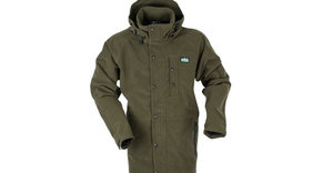 Ridgeline Monsoon Jacket - Field Olive