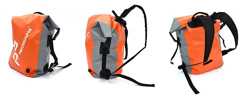 Precision Pak Arctic Seal Dry Backpack 20L