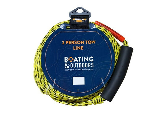 B&O Tube Tow Ropes 2 & 4 Persons