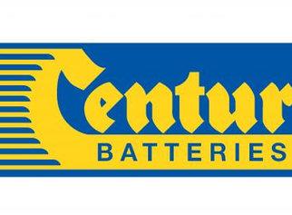 Century PS1270S valve regulated battery
