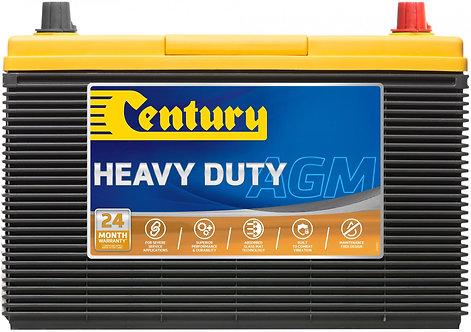 Century AXD31-950 AGM Dual Purpose battery