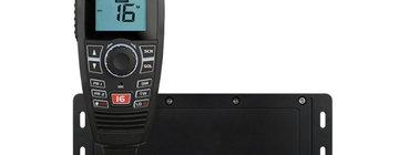 GME GX750 Black Box VHF Radio