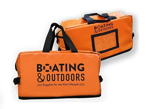 Boating and Outdoors Safety Grab Bag