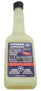 Evinrude Fuel Stabiliser & Conditioner