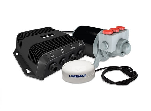 Lowrance/Simrad Outboard Pilot Hydraulic Pack