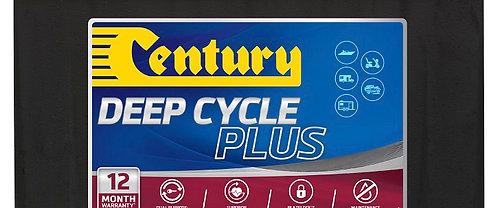 Century Deep Cycle 82 Ah