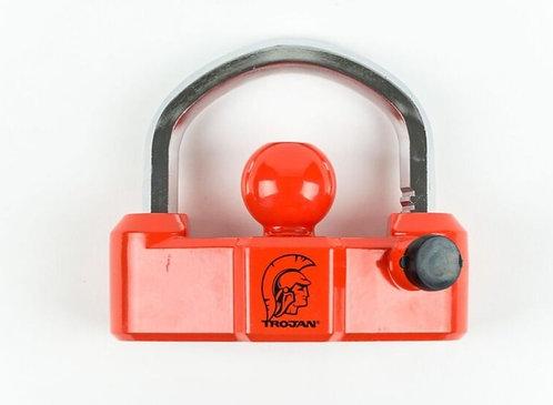 Trojan Coupling Lock Heavy-Duty Protector