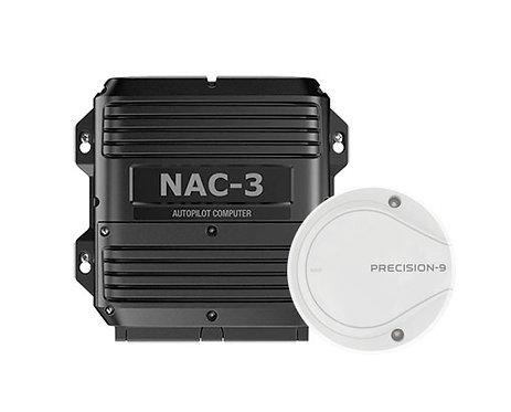 Simrad NAC-3 VRF Core Autopilot Pack