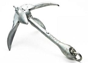 Anchor - Folding Grapnel
