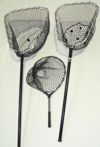Rubber Landing nets