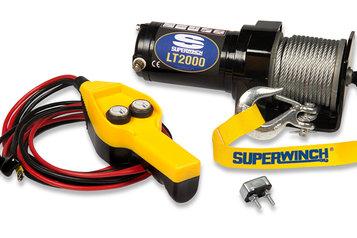 Superwinch LT2000 Winch
