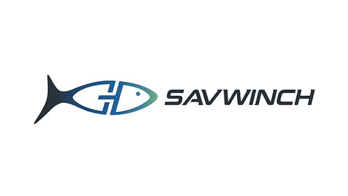 Savwinch 1500SSS Fully Stainless Steel Drum Winch
