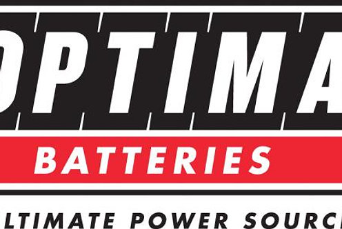 Century Marine Optima Battery 800cca