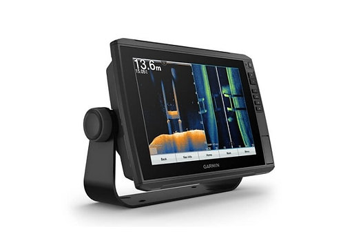 Garmin ECHOMAP™ Ultra 105sv With With GT56UHD-TM Transducer