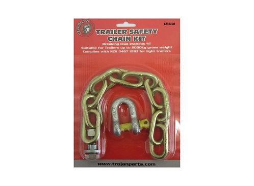 Trojan Safety Chain Kit