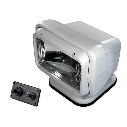 Golight 2020 Searchlight with Dash Mounted Remote