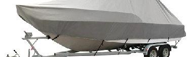 Jumbo Boat Cover