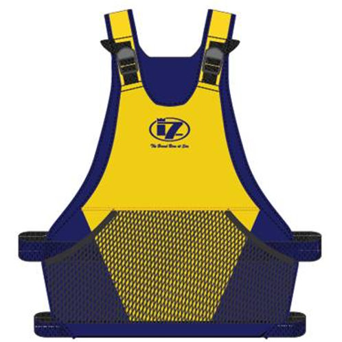 Line 7 Kayak Paddling Vest
